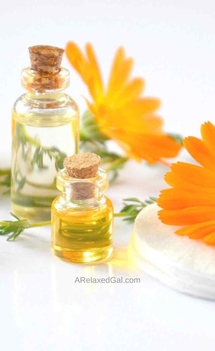 Natural Oils That You Can Use On Your Relaxed Hair | A Relaxed Gal