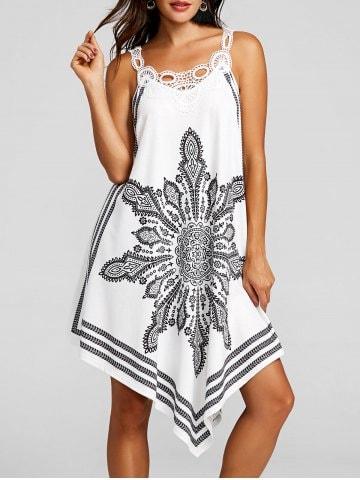 https://www.dresslily.com/lace-panel-tribal-print-flowy-product3077365.html