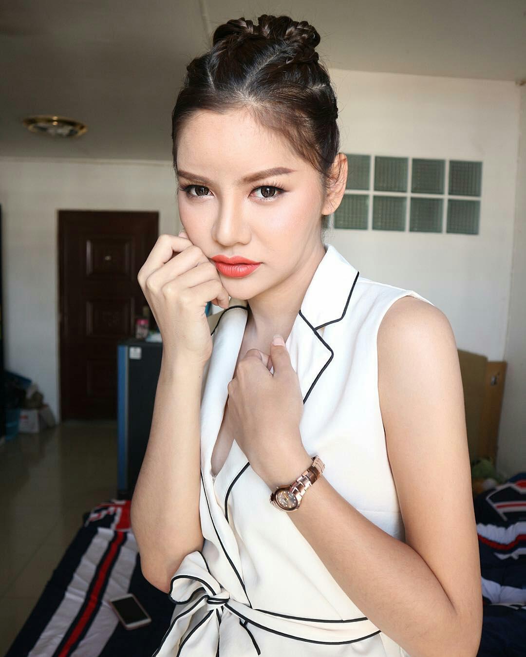 Sopida Baimon - Transgender Model Thailand - TG Beauty