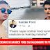 Maraming Netizens ang nagalit sa naging mensahe ni Xander Ford sa pagkamatay ni Hashtag Franco Hernandez