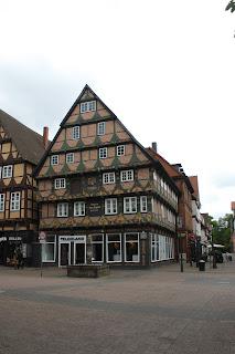 celle alemania turismo hoppener haus
