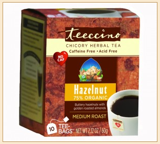 Tea Tastes Like Coffee