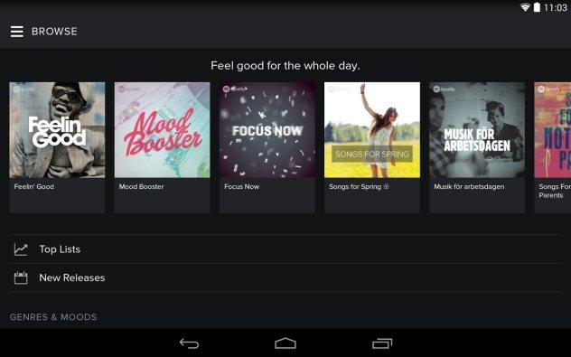 Spotify Premium MOD APK v Download - AndroidAPK4U