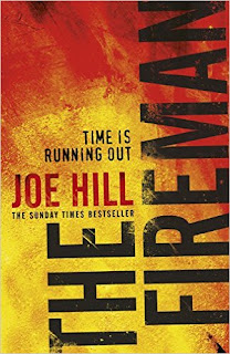 The Fireman by Joe Hill