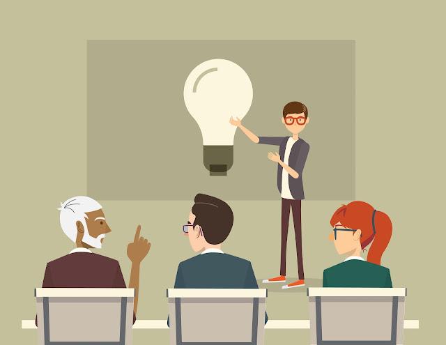 7 Cara Sukses Menghadapi Sidang Proposal Skripsi