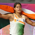 Bronze for India in the 58th Ostrava Golden Spike Athletics Meet