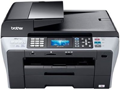 Image Brother DCP-6690CW Printer Driver