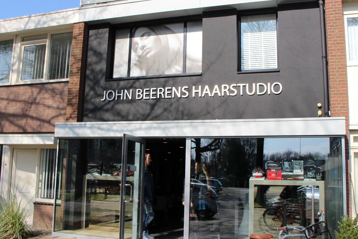 John Beerens haarstudio