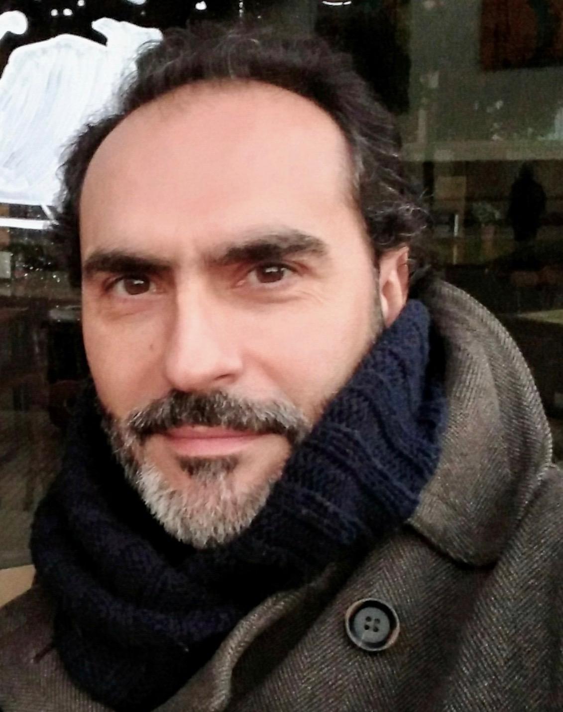Eduardo Yagüe