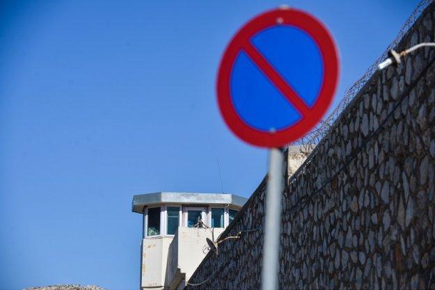 «Όχι» δικαστών στις αποφυλακίσεις με τον νόμο Παρασκευόπουλου
