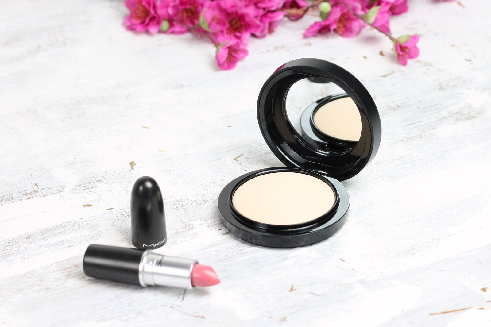 MAC Mineralize Skinfinish Natural - Light Plus