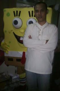 demansour+spongsbob