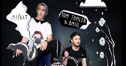 MusikVideoRoundUp : Tom Thaler und Basil x Dam-Funk und Snoopzilla x Sido x Marteria x Rin und Jes x Mr. Pink and the Lily ( 7 Videos )