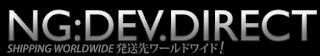 Les reprints NG Dev Team Fff