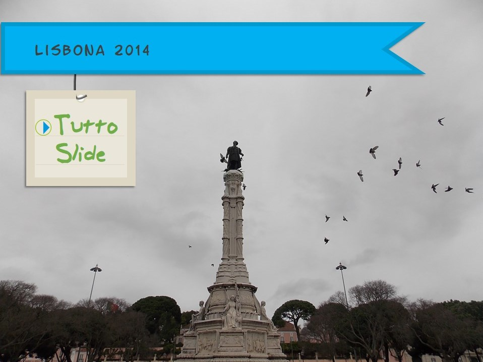 Tuttoslide titoli creativi con power point