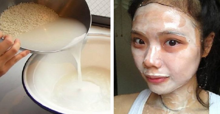The Japanese Recipe For A Young And Fresh Skin After 50 Years