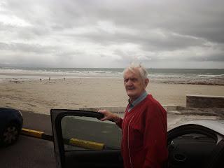 Val Kelliher beach Ballyheigue