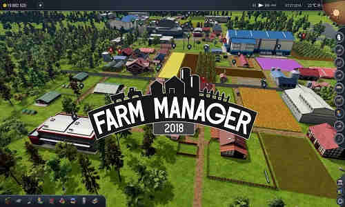 Farm Manager 2018 Game Free Download