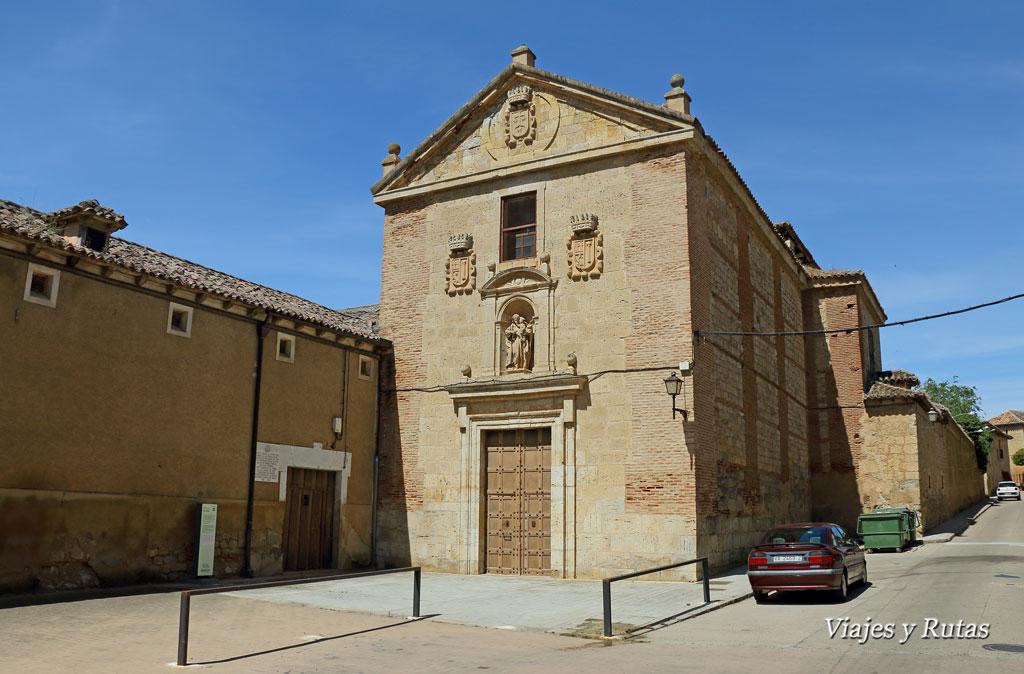 Convento de San José, Medina de Rioseco
