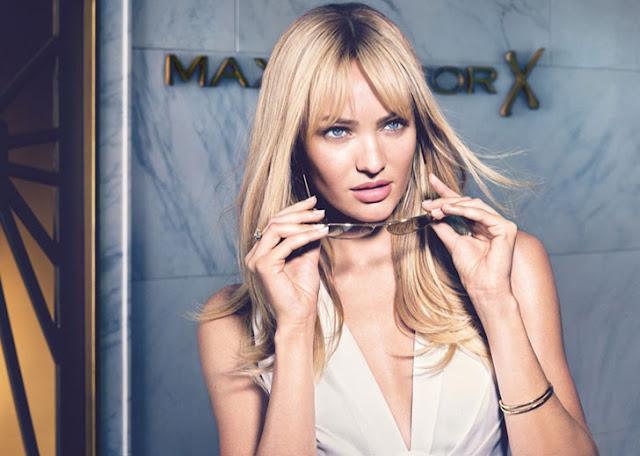 Candice Swanepoel  super model terkaya di dunia