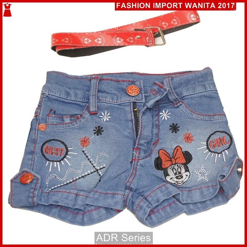 ADR174 Celana Muda Biru Jean Bayi Import BMGShop