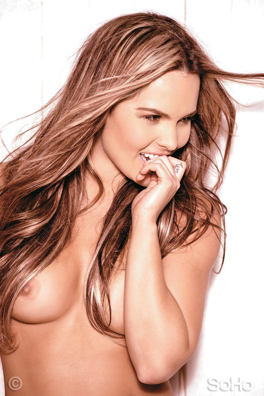 Melisa A Nude 78