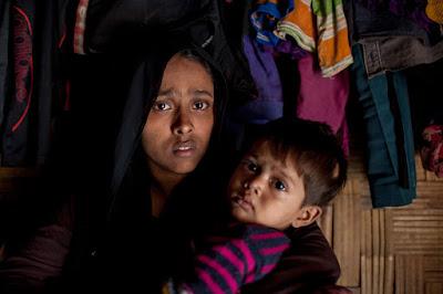 Rohingya: espulsione senza ritorno
