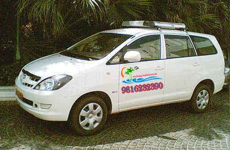Car Rental in Shimla