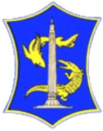 Logo Kota Surabaya