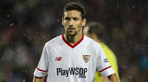 Mùa hè năm ngoái Jesus Navas đã thực sự trở lại Sevilla.
