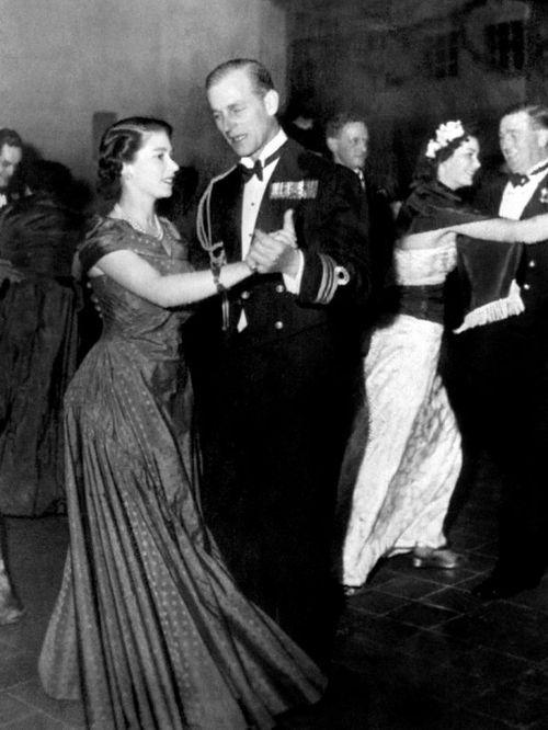 queen elizabeth ii and prince phillip relationship quiz