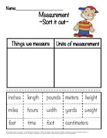 https://www.teacherspayteachers.com/Product/Measurement-Sort-inches-and-centimeters-2659056