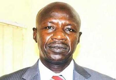 President Buhari Resubmits Ibrahim Magu's Name As EFCC Chairman