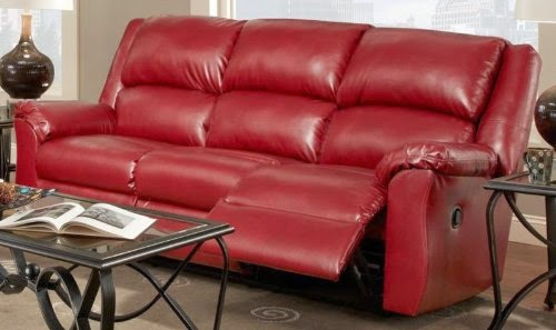 Best Recliner Sofa Brand Recommendation Wanted Red
