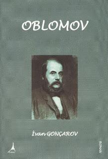 Oblomov - İvan Gonçarov