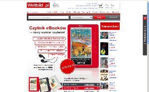 Trekstor 3.0 w ofercie księgarni internetowej Weltbild.pl