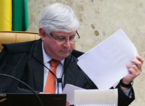 Rebuliço em Brasília: Lista de Janot ao STF tem 80 inquéritos; saiba mais