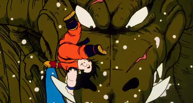 Dragon Ball Z Episodio 11 Dublado