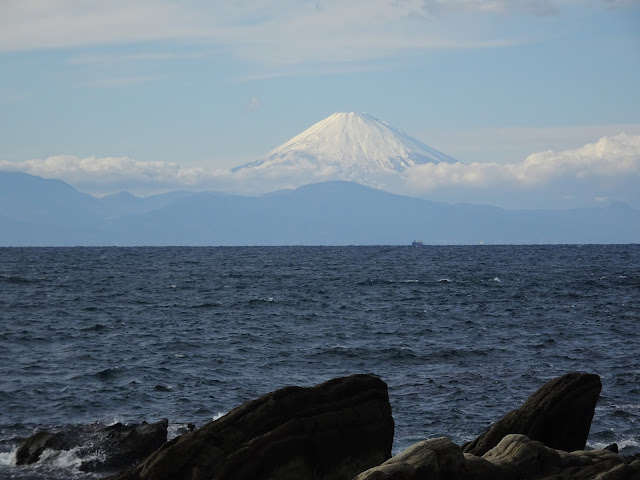 Mount Fuji Miura