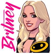 Britney Spears American Dream V1.2.0 Apk (Mod Infinite Cashes,Energy)