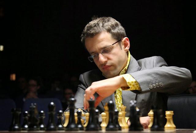 Tres armenios ingresaron en la lista de los mejores jugadores de ajedrez del mundo.