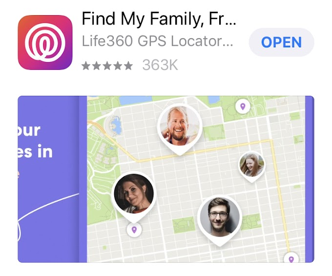 Why are you removing our family locator app?