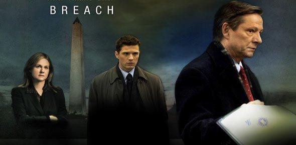 Hantu Baca Film Agen Rahasia Terbaik Paling Keren Breach (2007)