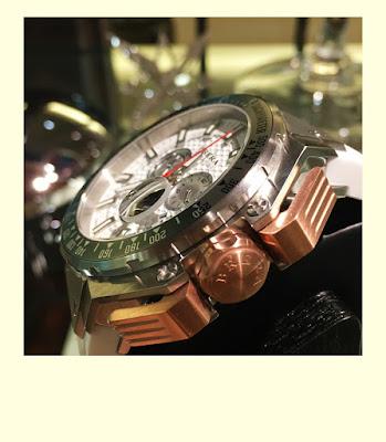 大阪 梅田 イタリア ファッション ウォッチ 腕時計 ブレラ ブレラオロロジ BRERA OROLOGI GRAN TURISMO GRANTURISMO BRGTC5412