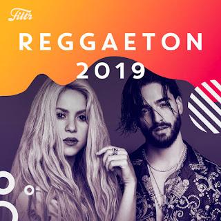 Avatar del usuario o portada del posts de Descarga Reggaeton 2019 ⚡ Fiesta Latina (play list 80 cancio