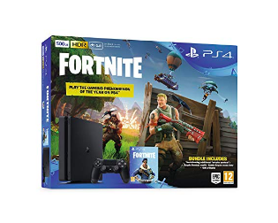 20 Fortnite Christmas Gift Ideas - ps4