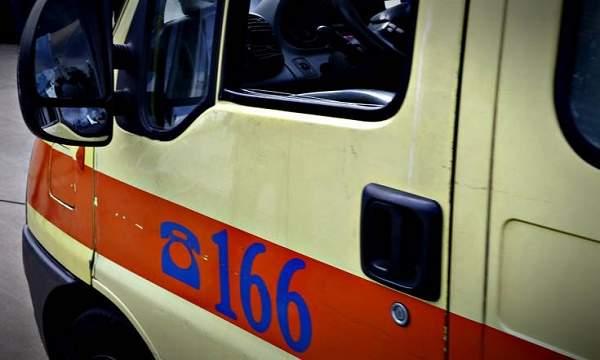 Αυτοκίνητο παρέσυρε καρότσι με βρέφος 3 μηνών στη Θεσσαλονίκη