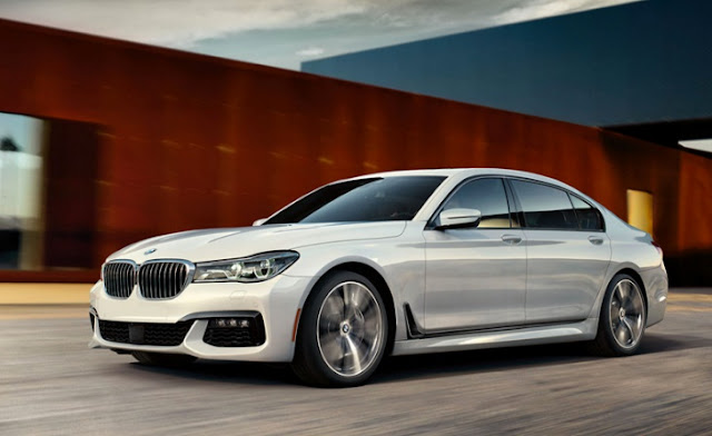 Price and spesification  BMW S550e NEW 2016