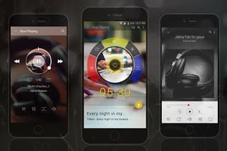 تحميل Equalizer Music Player Pro v2.9.13 Apk,