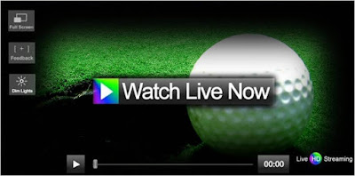 Watch Golf in HD with Satellite Direct